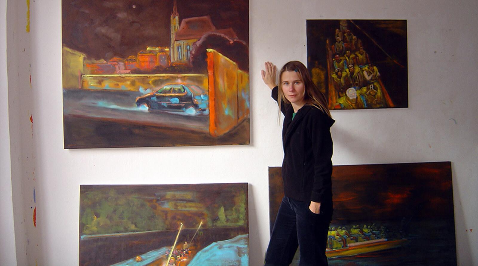 Alena Anderlová