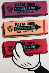 31. Pasta Oner - Success